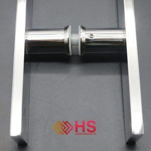 Pull Bar HS-708B FLAT INLINE – Long Door Handles