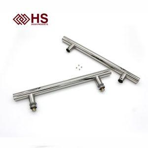 HS-708 INLINE DUO FINISH – Door Handles