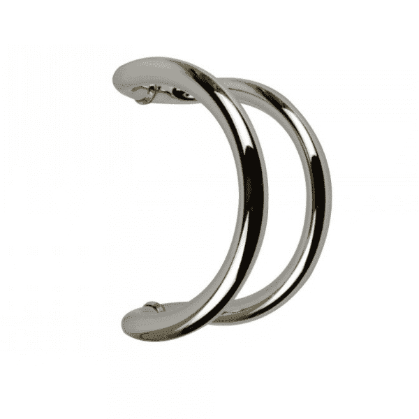 Long Pull Bar Handle Special Composite Door - HS-762 D-TYPE - HS Products