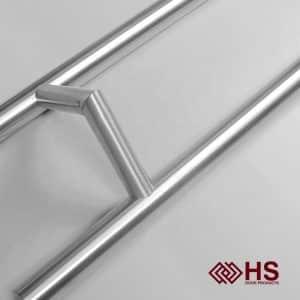 HS-708V OFFSET – Door Handles