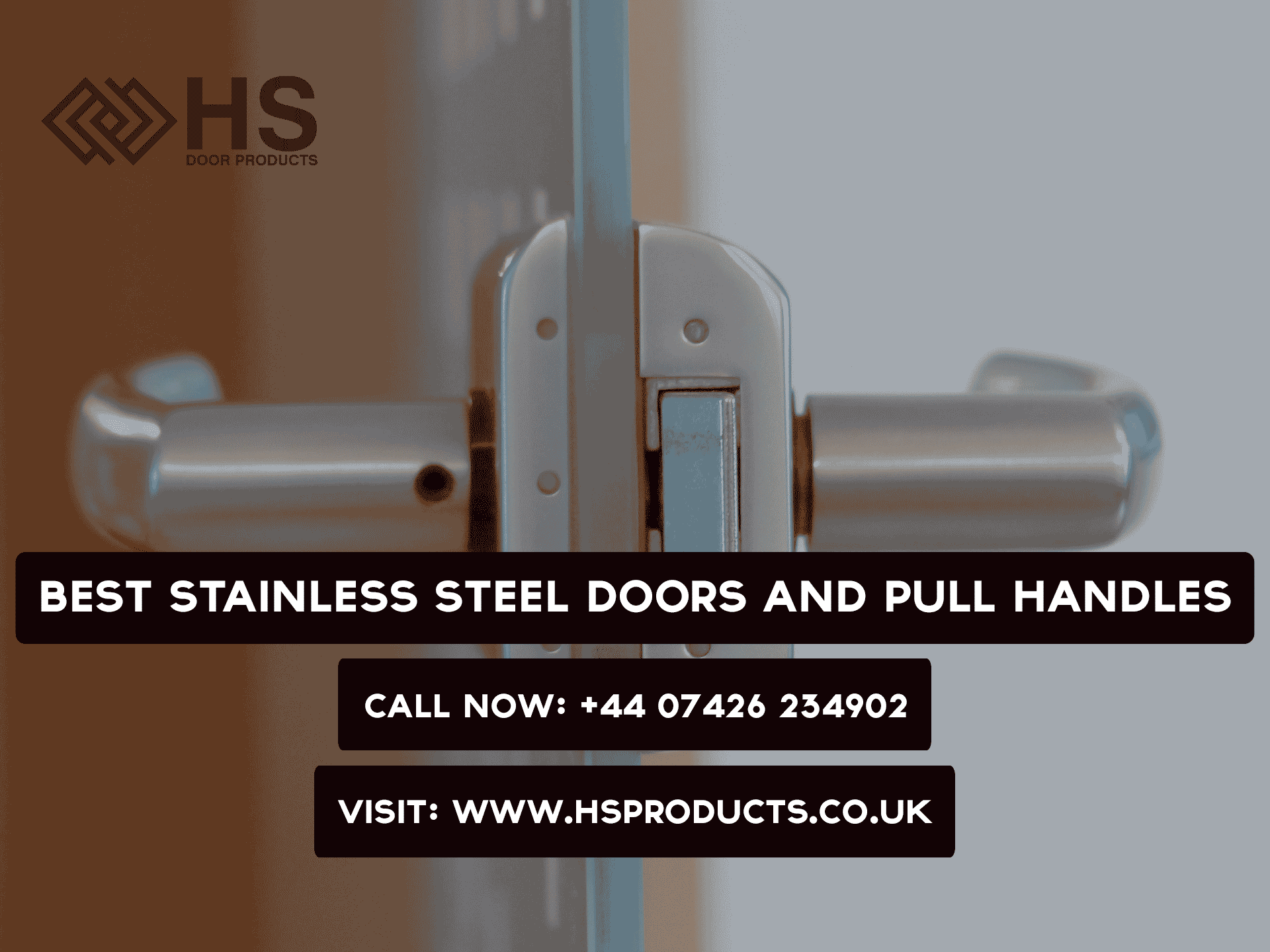 Read more about the article BEST STAINLESS STEEL DOORS AND PULL HANDLES